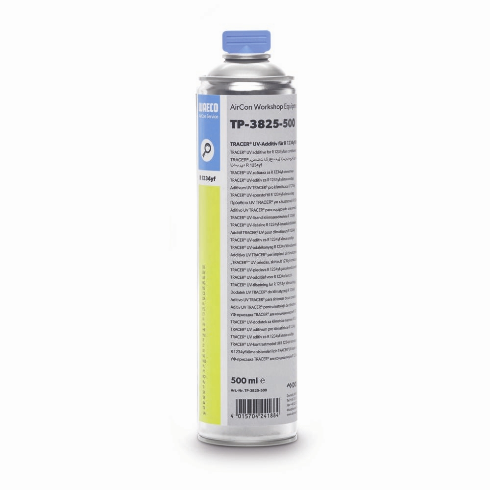 Universal Grade PAG Oil with Dye 1 Ltr – Cooling Edge Ltd
